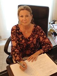 Docteur Martine Lancri dermatologue